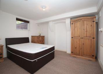 Thumbnail 1 bedroom terraced house to rent in Semilong Road, Northampton