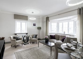 Thumbnail 2 bed flat to rent in Princes Court, Brompton Road, Knightsbridge, London