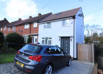 Thumbnail 3 bed end terrace house for sale in Amherst Drive, Orpington