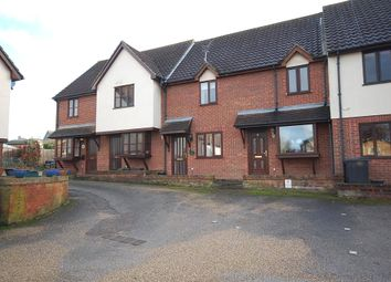 Thumbnail 2 bed terraced house to rent in Stoney Place, Stansted