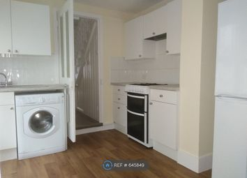 Thumbnail 3 bedroom terraced house to rent in Dover Road, Brighton