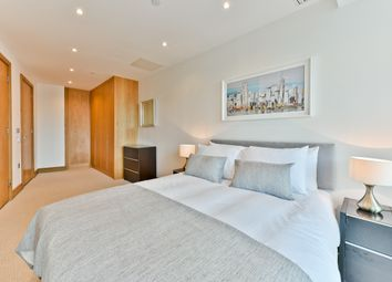 Thumbnail 3 bedroom flat to rent in Arena (Baltimore) Tower, 25 Crossharbour Plaza, Canary Wharf