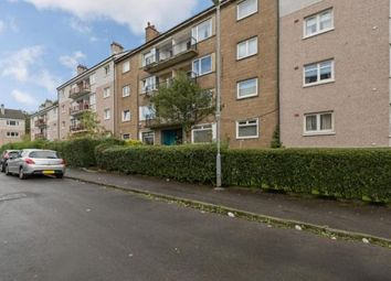 2 bed flat for sale in Fieldhead Drive, Glasgow, Lanarkshire G43