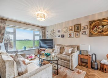 Thumbnail 2 bedroom flat for sale in Little Elms, Harlington, Hayes