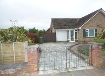 Thumbnail 2 bed bungalow for sale in Garstang Road, Churchtown, Southport, Merseyside