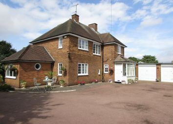 Thumbnail 5 bed detached house for sale in The Avenue, Burton-Upon-Stather, Scunthorpe