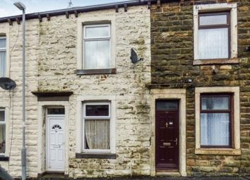 Thumbnail 2 bed terraced house for sale in Piccadilly Road, Burnley
