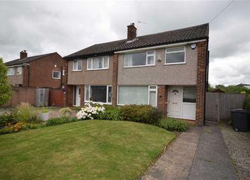 Thumbnail 3 bed semi-detached house for sale in Duddle Lane, Walton Le Dale, Preston, Lancashire