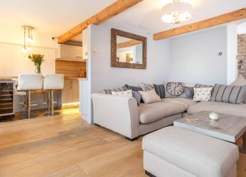 Thumbnail 3 bed cottage for sale in Slaids, Heath Road, Linthwaite