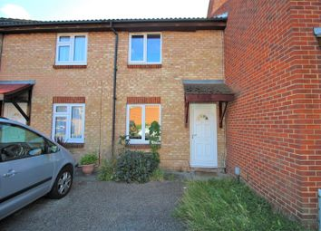 Thumbnail 2 bed terraced house for sale in Turnstone Close, London