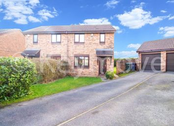 Thumbnail 3 bed semi-detached house to rent in Cambrian Bar, Bradford