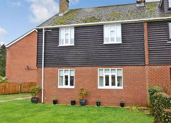 Thumbnail 3 bed semi-detached house for sale in Primrose Grove, Bredgar, Sittingbourne, Kent