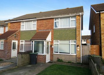 Thumbnail 2 bed property for sale in Linden Grove, Hayling Island