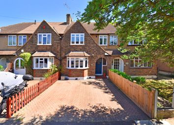 Thumbnail 3 bed terraced house to rent in Thurleston Road, Morden