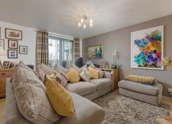 2 bed flat for sale in 1/4 Telford Grove, Crewe EH4