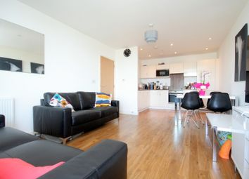 Thumbnail 1 bed flat for sale in George Walk, London