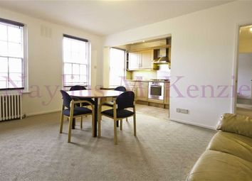 Thumbnail 1 bed flat to rent in Eton College Road, London, London