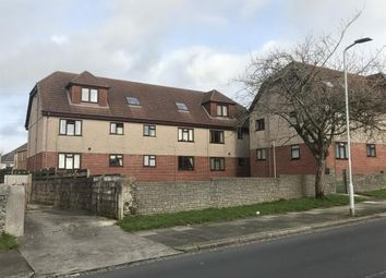 Thumbnail 1 bed flat for sale in Plymouth, Devon