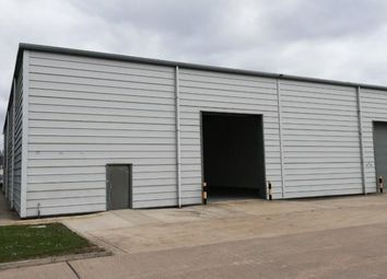 Thumbnail Light industrial to let in Unit 4, Rawcliffe Road Trade Park, Goole