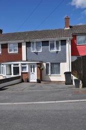 Thumbnail 2 bed terraced house for sale in Sowden Park, Barnstaple