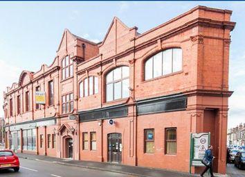 Office for sale in Victoria House, Victoria Square, Widnes, Cheshire WA8