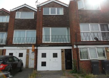 Thumbnail 3 bed town house for sale in Nash Square, Perry Barr, Birmingham