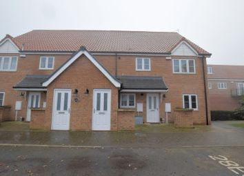 Thumbnail 2 bed property for sale in Ellisons Quay, Burton Waters, Lincoln