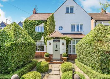 6 bed detached house for sale in Rose Hill Rise, Bessacarr, Doncaster DN4