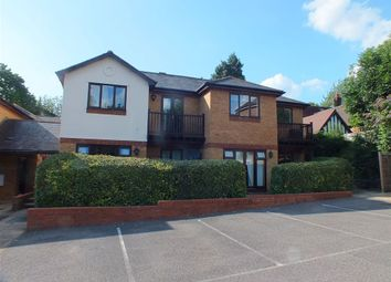 Thumbnail 1 bed flat to rent in Thanestead Court, London Road, Loudwater, Bucks HP10, London Road, Loudwater,