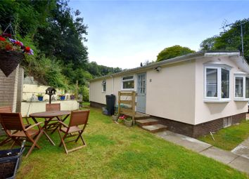 Thumbnail 2 bedroom property for sale in Mount Park, Bostal Road, Steyning, West Sussex