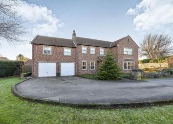 Thumbnail 4 bed detached house for sale in Battersby, Old Battersby, Great Ayton, North Yorkshire