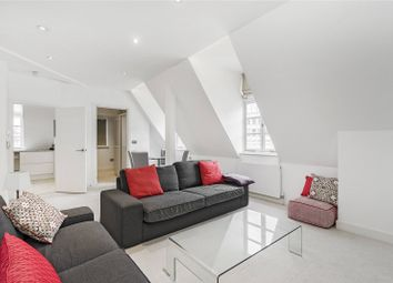Thumbnail 1 bed flat for sale in Georgian House, 10 Bury Street, St. James's, London