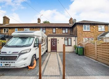 Thumbnail 3 bed terraced house for sale in Eltham Green Road, London