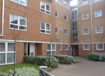 Thumbnail 2 bed flat to rent in Crown Station Place, Edge Hill, Liverpool