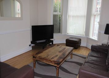 Thumbnail 10 bed shared accommodation to rent in Wavertree L15, Liverpool,