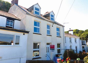 Thumbnail 5 bed terraced house for sale in 2 Downs Hill, Nr Fowey, Cornwall