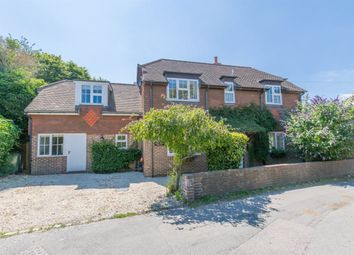 Thumbnail 4 bed detached house to rent in Waldron, Heathfield