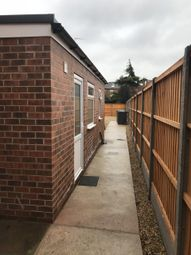 Thumbnail 1 bed flat to rent in Friary Road, Newark, Nottinghamshire