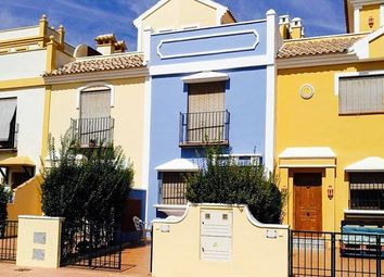 Thumbnail 2 bed town house for sale in Roda, Murcia, Spain