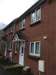 Thumbnail 2 bed terraced house to rent in Monarch Road, Crewkerne, Somerset