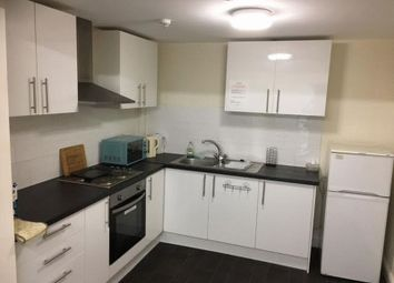 Thumbnail 6 bed shared accommodation to rent in Lord Street, Grimsby