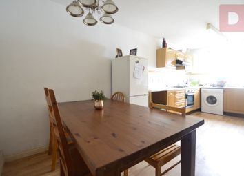 Thumbnail 3 bed terraced house to rent in Buxhall Crescent, Hackney Wick, Homerton, London
