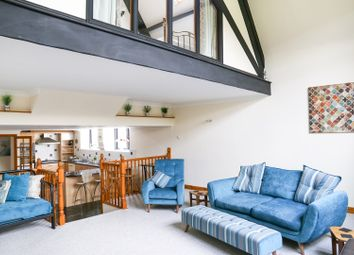 Thumbnail 3 bed property for sale in The Old School Close, Churchill, Near Winscombe
