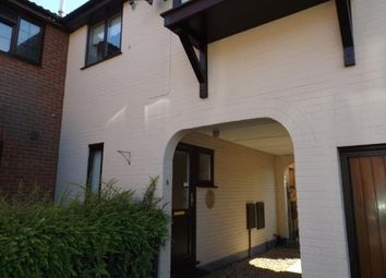 Thumbnail 2 bed terraced house for sale in Fawley, Southampton, Hampshire