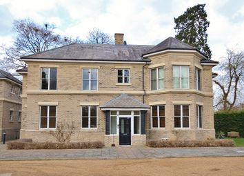 Thumbnail 2 bed flat to rent in The Elms, Thicket Road, Houghton