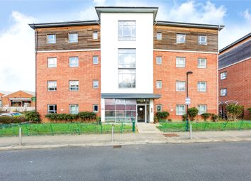 2 bed flat for sale in Graveney Court, Riverside Close, Romford RM1
