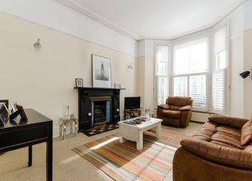Thumbnail 1 bed flat for sale in Fairholme Road, Barons Court