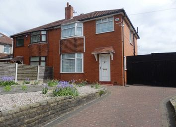 Thumbnail 3 bed semi-detached house for sale in Westwood Road, Bolton