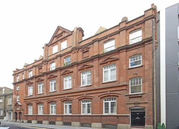 Thumbnail Studio to rent in Alie Street, London