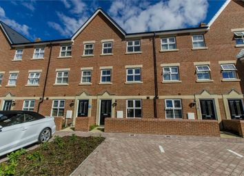 Thumbnail 3 bed town house to rent in Toynbee Road, Eastleigh, Eastleigh, Hampshire
